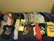 Boy size 5 clothes in Fort Knox, Kentucky