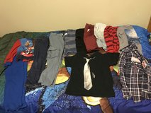 Boy size 8 clothes in Fort Knox, Kentucky