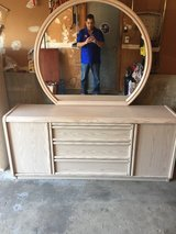 3 PIECE BEDROOM DRESSERS WITH MIRROR in Palatine, Illinois