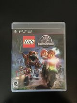 PS3 Lego Jurassic World in Okinawa, Japan