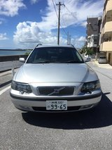 2006 VOLVO V70 in Okinawa, Japan