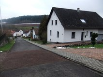 House for rent in Philippsheim in Spangdahlem, Germany