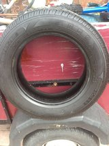 Nankang  145/70x12 Tyre in Lakenheath, UK