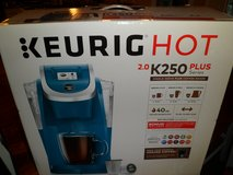 New In Box - Keurig K250 Plus in Oswego, Illinois