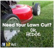 Grass cutting services in Lakenheath, UK