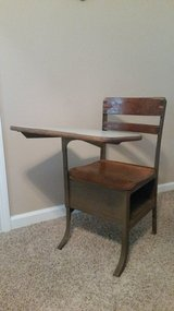 Vintage School Desk in Hopkinsville, Kentucky