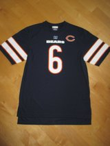 Chicago Bears Men's NFL Jay Cutler #6 Jersey Size Large in Oswego, Illinois