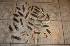 40 Pocket Knives Choice in Kingwood, Texas