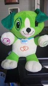 Leapfrog talking dog green in Joliet, Illinois