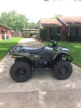 ATV OFF ROAD in The Woodlands, Texas