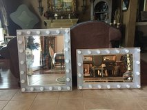 Hollywood Vanity Lighted Mirrors in Baytown, Texas