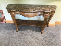CONSOLE/SOFA TABLE in Batavia, Illinois