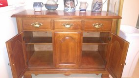 Buffet Cabinet in Plainfield, Illinois