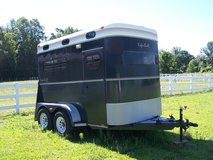Horse Trailer in Cherry Point, North Carolina