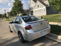 2011 Ford Focus SES in Wright-Patterson AFB, Ohio