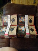 New Heart Necklaces with Keepsake Box in Leesville, Louisiana