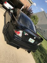 2001 Honda Civic LX in Wright-Patterson AFB, Ohio