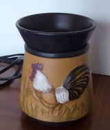 Full Size Rooster Scentsy Warmer in Kingwood, Texas