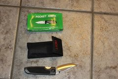 Frost Pocket Knife in Kingwood, Texas