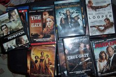 PART 1!  DVD Movies A to Z - 150+ Titles - PART 1! in Alamogordo, New Mexico