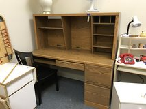 Desk with Hutch in Naperville, Illinois