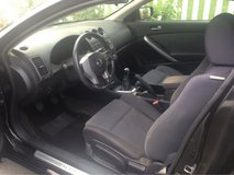 2008 Nissan Altima Sport 2dr Coupe 6speed in Huntington Beach, California