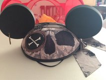 Disney Mickey Ears Pirate Hat in Yorkville, Illinois