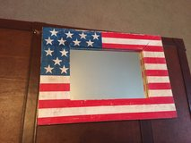 American Flag Mirror or Picture Frame in Travis AFB, California