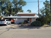 Cute little 2 bedroom/ 1 bath house for sale, great rental property in Alamogordo, New Mexico
