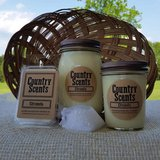 Country Scents Handmade Candles and more! in Evansville, Indiana