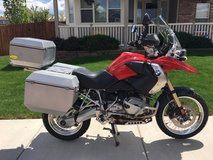 2010 BMW R1200GS in Colorado Springs, Colorado