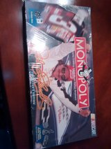 Dale Earnhardt Monopoly Game (Collector's Edition) in Byron, Georgia