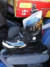 PHAZER INLINE SKATES in Travis AFB, California
