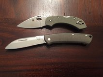 Hunting knives by Ritter's Edge Knife Sharpening in Ramstein, Germany
