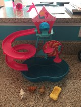Reduced: Barbie Puppy Pool with Slide in Aurora, Illinois