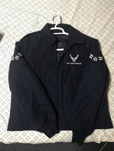 Air Force Light Weight Jacket in Okinawa, Japan