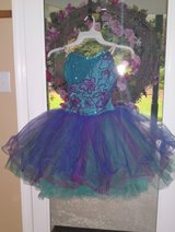 Curtain Call Costume - Somewhere My Love Ballet Costume - Adult Size 14 in Camp Lejeune, North Carolina