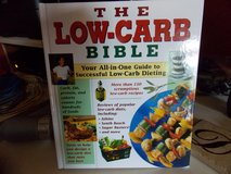 The Low-Carb Bible in Fort Campbell, Kentucky