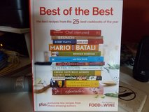 Best of the Best- Best recipes from the 25 Best Cookbooks in Hopkinsville, Kentucky