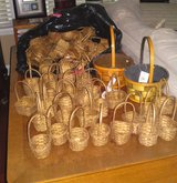 Small baskets for craft projects in Camp Lejeune, North Carolina