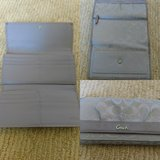 Coach tri-fold Wallet - Lavender in Glendale Heights, Illinois