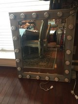 Gorgeous, Hollywood Vanity Lighted Mirrors in Kingwood, Texas