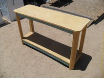 ^^^  Sofa / Hallway Table  ^^^ in 29 Palms, California