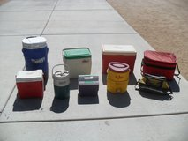 +++  Coolers  +++ in 29 Palms, California