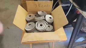 """1"""" coiled roofing nails in Cannon AFB, New Mexico"""