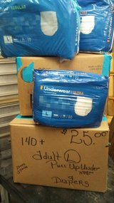 Mens disposable underwear in Barstow, California
