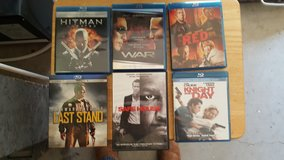 Used DVD's 2 in Cannon AFB, New Mexico