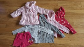 Baby girls clothes size 12-18 mths in Lakenheath, UK