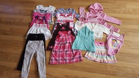 Girls clothes size 2-3 yrs in Lakenheath, UK