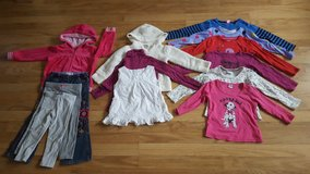 Girls clothes size 3-4 yrs in Lakenheath, UK